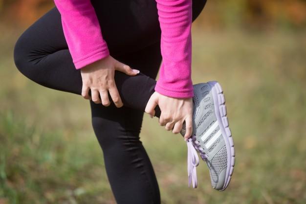 Αρθρωγενή μυϊκή αναστολή & Μυϊκή ενεργοποίηση