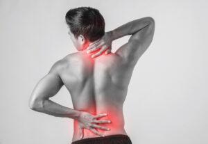 Πόνος στην πλάτη – πολύ συχνό αίσθημα