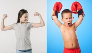 Μυοσκελετικές παθήσεις σε παιδιά και εφήβους