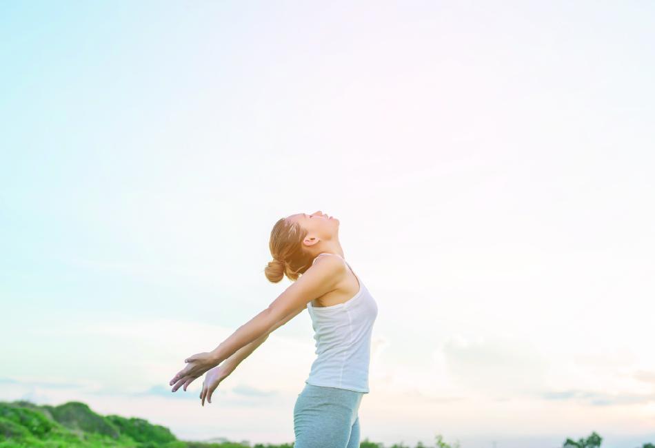Σωστή στάση του σώματος: Η σημασία και τα οφέλη της