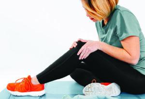 Σύνδρομο επιγονατιδομηριαίου πόνου: Πως προκαλείται και πως θεραπεύεται