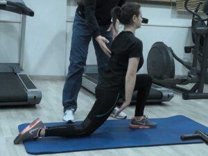 Θεραπεία μέσω άσκησης – Functional Movement
