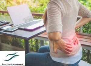 Πότε ο πόνος στην μέση προέρχεται από την Ιερολαγόνια Άρθρωση;