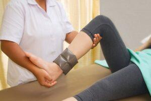 Αποκατάσταση της άρθρωσης του γόνατος μετά από χειρουργική επέμβαση στο μηνίσκο                      «Ποιοι μύες πρέπει να ενεργοποιηθούν»