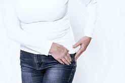 Αντιμετώπιση ισχιακού πόνου.                                          Η περίπτωση compression of the hip joint (συμπιεσμένου ισχίου)