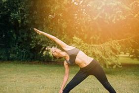 Γιατί η αποτελεσματική κίνηση μας απαλλάσσει από του χρόνιους πόνους