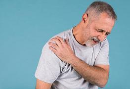 Πόνος στον ώμο – Ρήξη υπερακάνθιου τένοντα