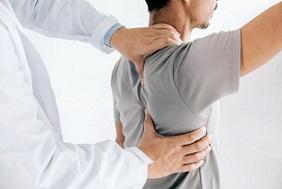 """Θεραπεία απελευθέρωσης θέσης """"PRT"""" (Position Release Therapy)  μέρος μιας μη φαρμακευτικής θεραπείας"""
