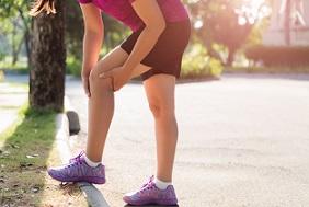 Πόνος στην εξωτερική πλευρά του γονάτου  – Ιγνυακός μυς