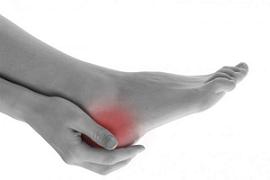 Πόνος στη φτέρνα – Πελματιαία απονευρωσίτιδα