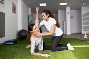 Άσκηση δε σημαίνει μόνο καίμε θερμίδες ή χτίζουμε μυς,  Σημαίνει και αλλαγή στο ερέθισμα που στέλνουμε στο σώμα μας.