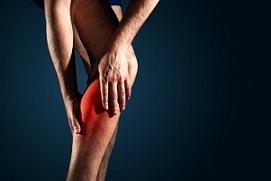 """Πόνος στο κάτω μέρος των ποδιών – Το Σύνδρομο """"Τennis leg"""""""