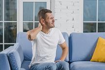 Ακινησία + Στρες = Έξαρση μυοσκελετικών πόνων           Η άσκηση την περίοδο του Κορωνοϊού Νο 2