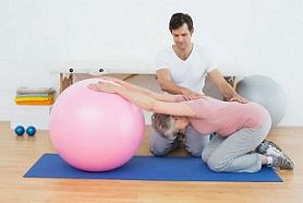 Στη θεραπευτική άσκηση δεν υπάρχουν σετ & επαναλήψεις, αλλά η ικανότητα του θεραπευτή να προσαρμόζει το πρόγραμμα σε κάθε ασθενή