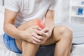 Για τους πόνους στο γόνατο, ποτέ δεν φταίει το γόνατο