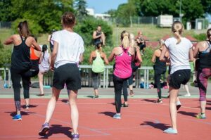 Η άσκηση με σωστή κίνηση για όλους