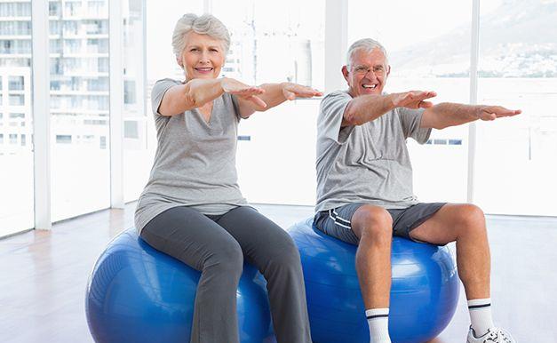 Θεραπευτική άσκηση & νόσος Πάρκινσον