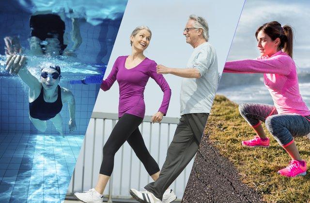 Η Άσκηση είναι Φάρμακο                    «Η επίδραση της σωματικής άσκησης στα άτομα με καρδιαγγειακή νόσο»
