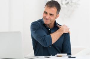 Η Τηλεργασία αποτελεί βασική αιτία εμφάνισης μυοσκελετικών πόνων