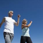 Το περπάτημα αποτελεί ένα εξαιρετικό εργαλείο στην αποκατάσταση πόνων στη μέση