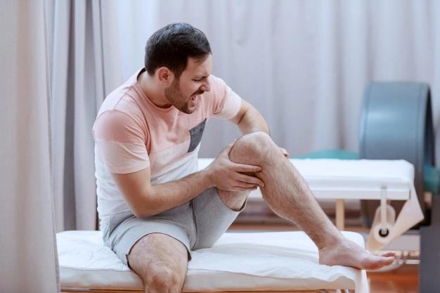 Τραυματισμοί & χρόνιοι πόνοι στα οστά