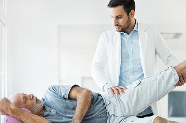 Οστεοαρθρίτιδα Ισχίου & αντιμετώπιση χωρίς φαρμακευτική αγωγή