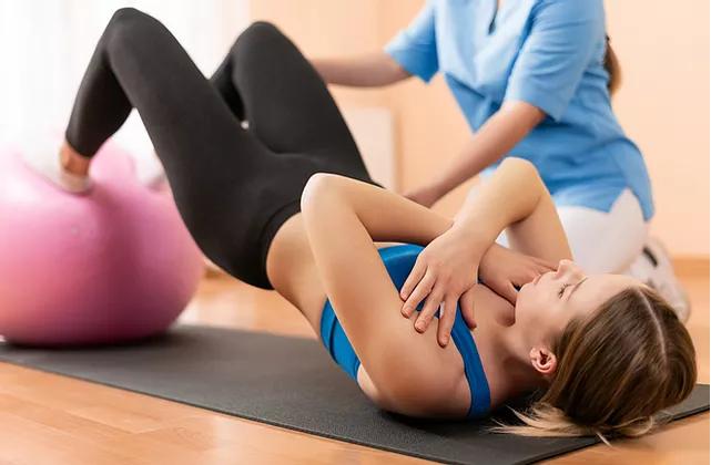 Τα υγιή άτομα με χρόνιους πόνους ή κάποιους φυσικούς – κινητικούς περιορισμούς δεν πρέπει να γυμνάζονται;