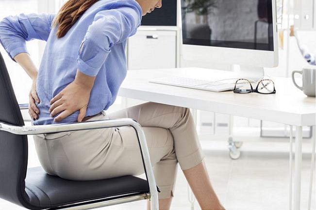 Πως μπορούμε να βοηθήσουμε το σώμα μας κατά τη διάρκεια της εργασίας μας